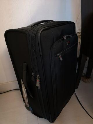 Victorinox NXT 5.0 行李喼