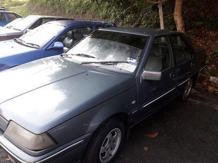 Iswara sedan auto 0139598711