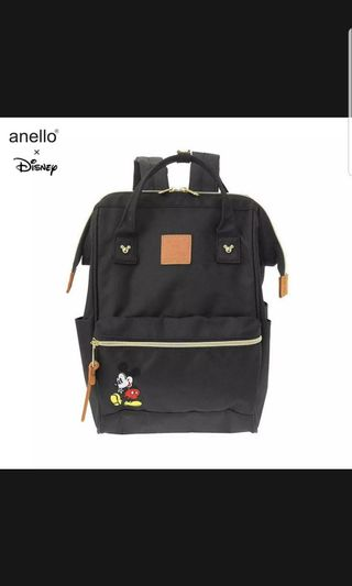 🚚 Anello DISNEY SERIES Mickey limited edition
