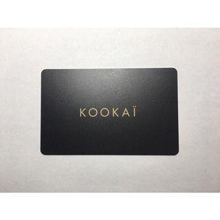 Kookai Gift Card $220