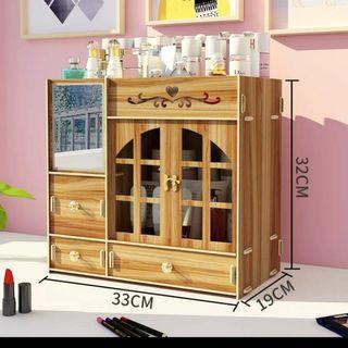 化妝品收納櫃 置物櫃