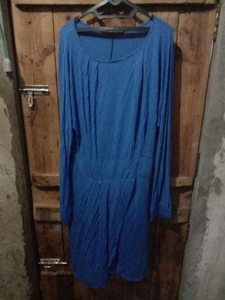 Bju dress wanita