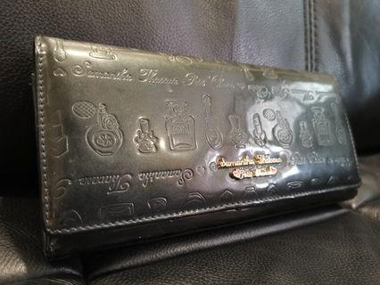 Samantha Long Wallet