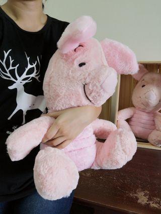 Disney Piglet 迪士尼可爱猪猪