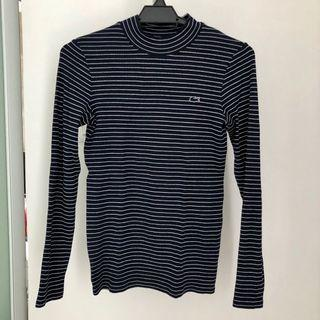 Lacoste small turtleneck