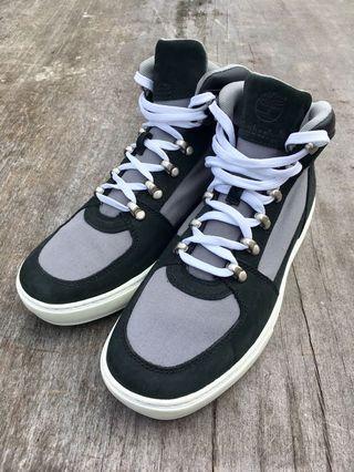 Timberland 城市休旅 中筒男鞋
