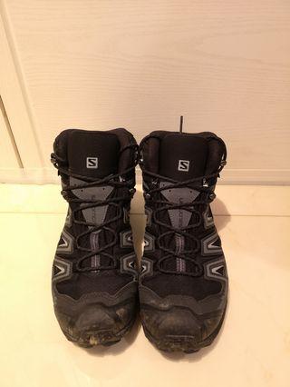 Salomon X Ultra 3 行山鞋