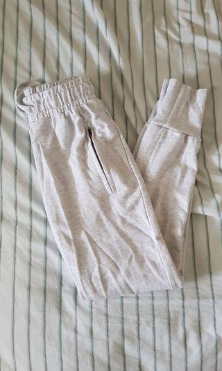 Light grey Factories trackie