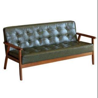 复古梳化 retro sofa
