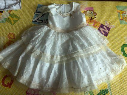 Enfant 裙