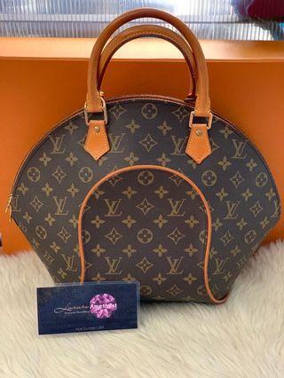 🚚 Louis Vuitton Elipse MM Authentic(850$ ❌)