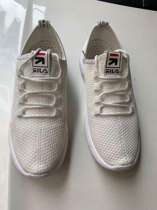 Fila super white