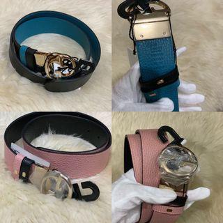 🚚 Gucci Belt (Bnew)
