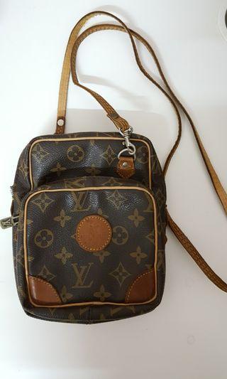Vintage Louis Vuitton Sling Bag