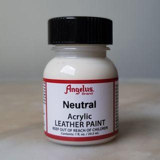 ANGELUS Acrylic Leather Paint - Neutral