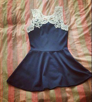 Dress Valleygirl