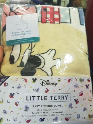 Baby and kids towel