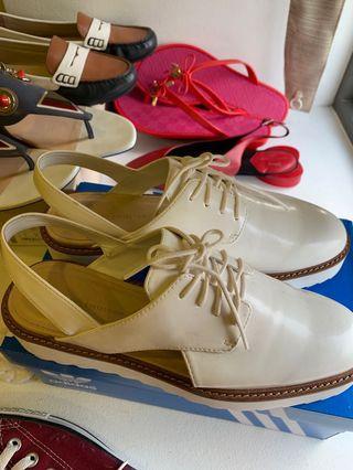 🚚 Zara shoes