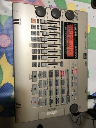 BOSS digital recorder BR-600