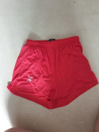 FBT shorts size S and M