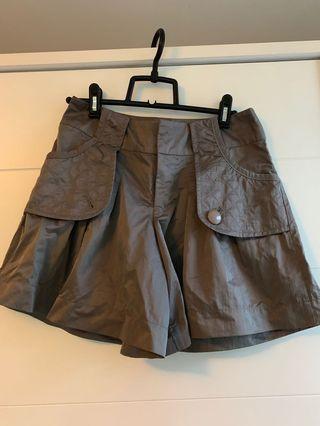 Mysty woman shorts