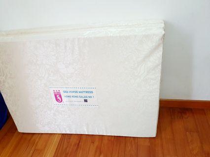 Seahorse foldable matress