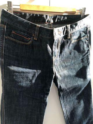 Women's Levi's Jeans (Preloved)