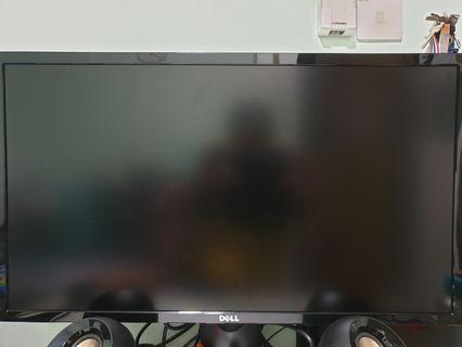 Dell S2817Q 4k UHD monitor