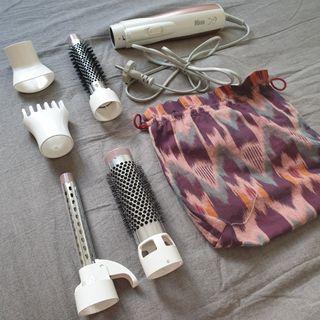 Hair Dryer and Styler Kris 6 in 1