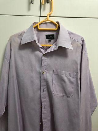HOM shirt in good condition.  80% new.  八成新HOM恤衫