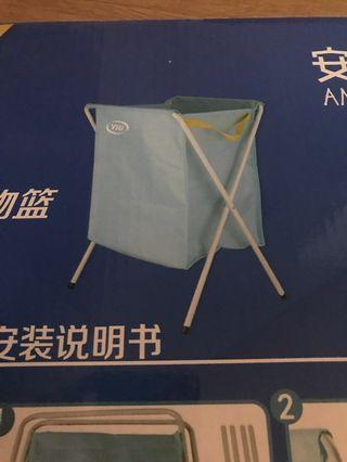 🚚 Foldable clothes basket - Deal 3