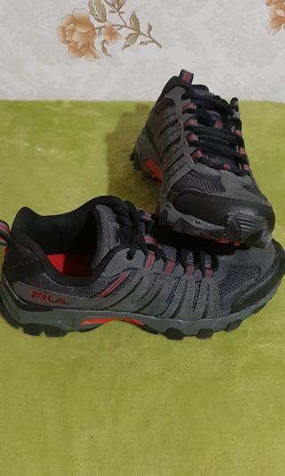 Fila Men's Westmount Trail Running