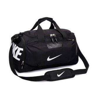 Nike duffel bag [PO]