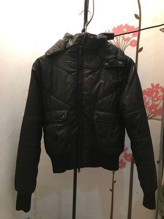 Jaket bomber winter