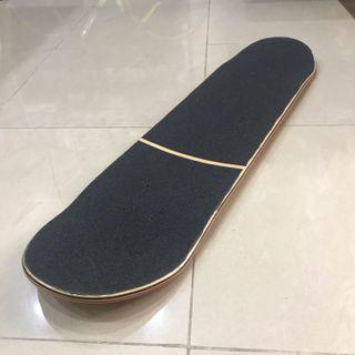 🚚 Kids Skateboard deck/Revel Royal with deck tape 7.375.