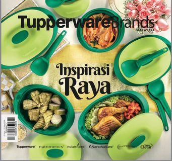 Free Catalog Tupperware - Pm hp no. Send link to u