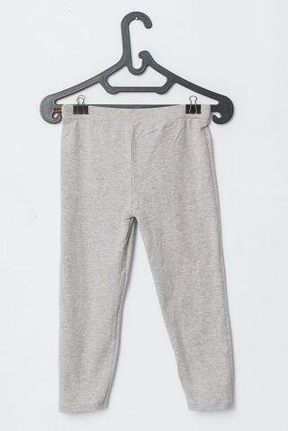 Legging 7/8 grey