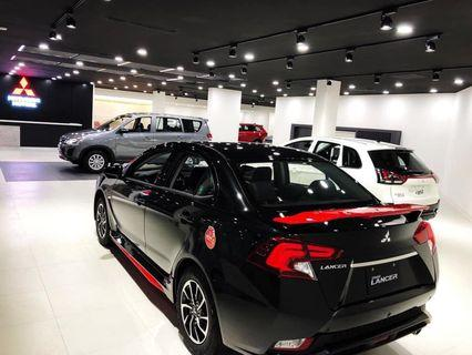 三菱 轎跑車 all new Lancer