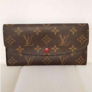 Louis Vuitton - Long wallet in MONOGRAM