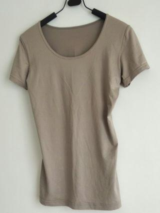 Ladies Top sleek quality. Size S work wear basic
