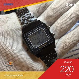 Jam tangan CASIO B550 CLASSIC