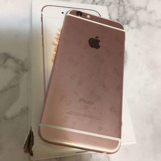 🚚 IPhone 6s