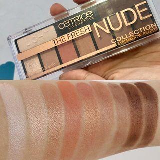 Eyeshadow Palette CATRICE