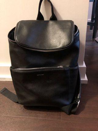 Matt & Nat backpack perfect condition