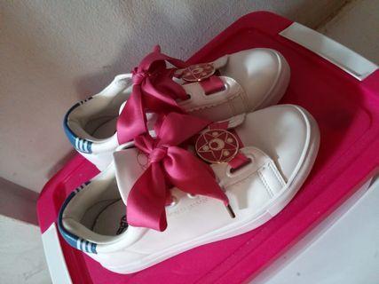 Sailor Moon Shoes