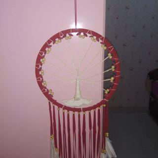 Dreamcatcher The Heirs Big Diameter 30cm