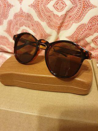 "🚚 Layla Luna ""Amy"" Sunglasses"