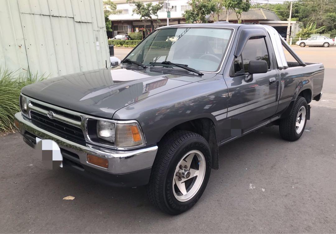 1994年Toyota Truck Pickup 2.4自排貨卡