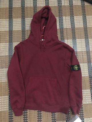 High quality 1:1 Stone Island hoodie