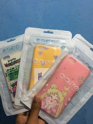 Softcase iPhone 6 / 6s